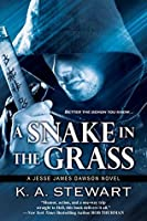 A Snake in the Grass (Jesse Dawson Book 4)