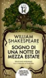 Sogno di una notte di mezza estate by William Shakespeare
