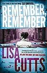 Remember, Remember (DC Nina Foster, #2)