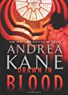 Drawn in Blood (Burbank & Parker, #2)