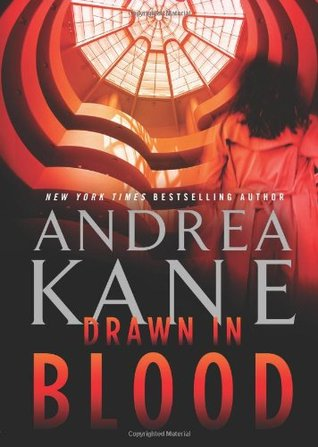 Drawn in Blood (Burbank & Parker, #2)