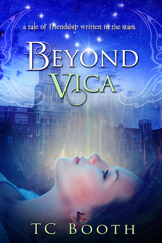 Beyond Vica by T.C. Booth