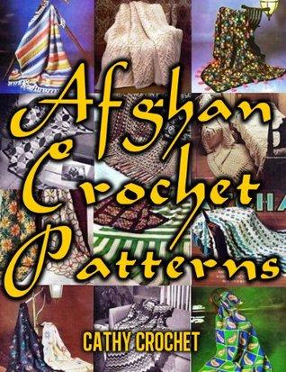 Afghan Crochet Patterns - Twenty Vintage Crochet Patterns for Today's Women