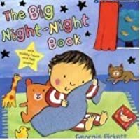 The Big Night-Night Book
