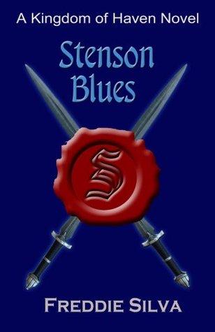 Stenson Blues (Kingdom of Haven, #2)