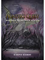Hunters' Quest (book 2 in the Hunters of Reloria series)