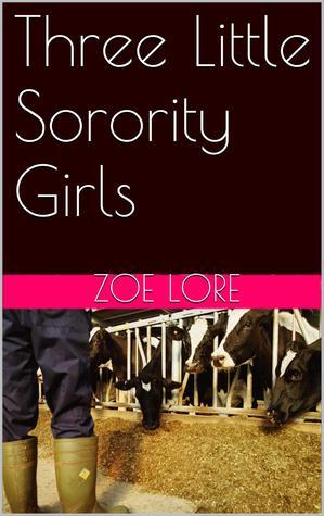 Three Little Sorority Girls