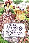 Roselys, justicière de l'ombre (Les Roses de Trianon, #1)