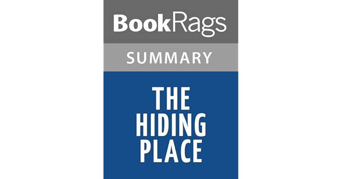 the hiding place book report