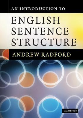 An Introduction to English Sentence structure 458