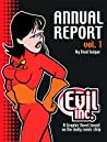 Evil Inc. Annual Report, Volume 1
