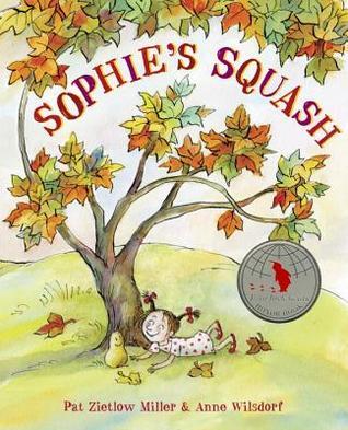 Sophie's Squash