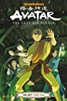 Avatar: The Last Airbender - The Rift, Part 2 (The Rift, #2)