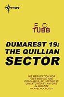 The Quillian Sector (Dumarest, #19)