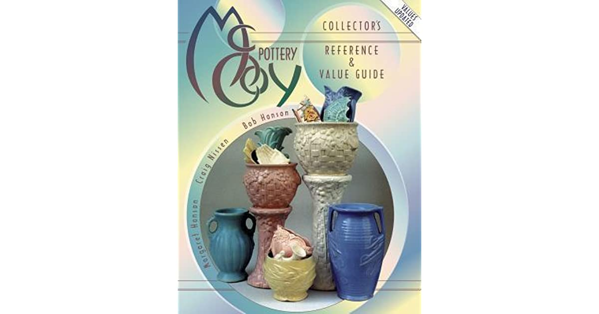 McCoy Pottery Collectors Reference and Value Guide by Bob Hanson