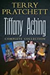 Tiffany Aching 4-Book Collection by Terry Pratchett