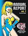 Evil Inc. Annual Report, Volume 2