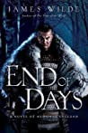 Hereward: End of Days (Hereward, #3)