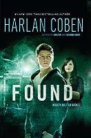 Found (Mickey Bolitar, #3)