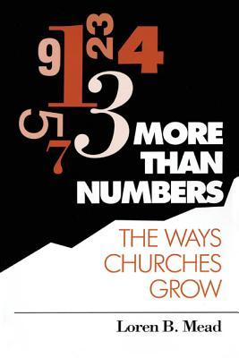 More Than Numbers: The Ways Churches Grow