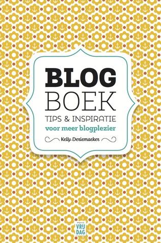 Blogboek