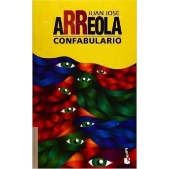 Confabulario Juan Jose Arreola Pdf