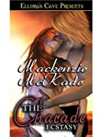 The Charade (Ecstasy, Book Two)