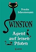 Winston: Agent auf leisen Pfoten