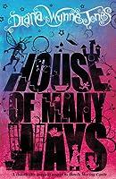 House of Many Ways (Howl, #3)