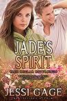 Jade's Spirit (Blue Collar Boyfriend, #2) pdf book review free