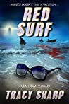 Red Surf (The Leah Ryan Mysteries, #4)