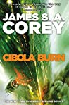 Cover image for Cibola Burn