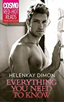 Everything You Need to Know (Cosmo Red-Hot Reads from Harlequin)
