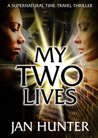 My Two Lives by Jan  Hunter