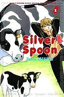 Silver Spoon, Vol. 1 (Gin no Saji, Vol. 1)