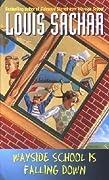 Wayside School Is Falling Down (Wayside School #2)