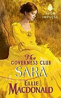 The Governess Club: Sara (The Governess Club, #3)