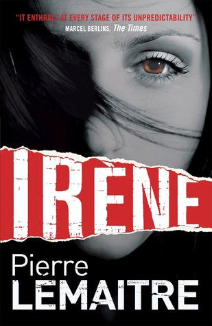 Irène (Verhœven, #1)