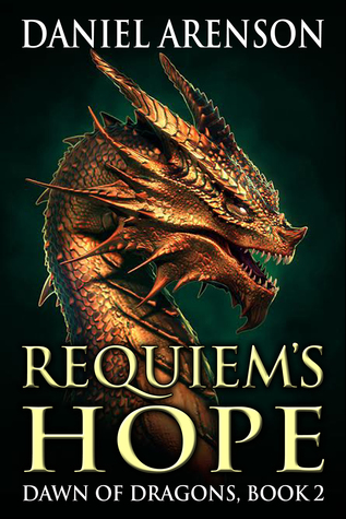 Requiem's Hope by Daniel Arenson