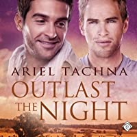 Outlast the Night  (Lang Downs #3)