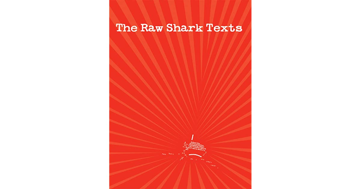 The Raw Shark Texts by Steven Hall