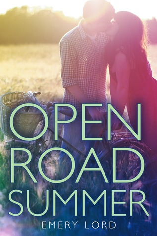 Open Road Summer by Emery Lord