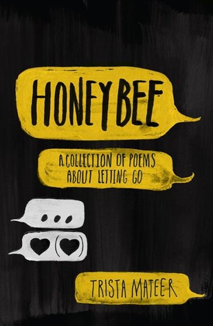 Honeybee by Trista Mateer