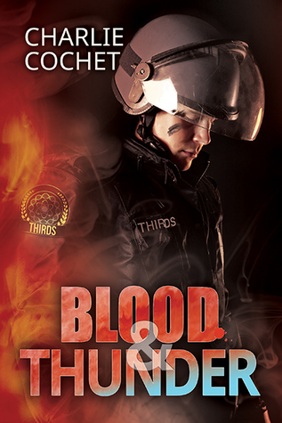 Blood & Thunder (THIRDS, #2)