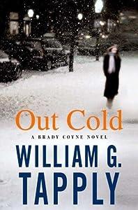 Out Cold (Brady Coyne, #24)