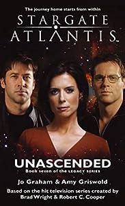 Unascended (Stargate Atlantis, #22)