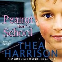 Peanut Goes to School (Elder Races, #6.7)