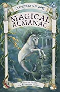 Llewellyn's 2015 Magical Almanac: Practical Magic for Everyday Living