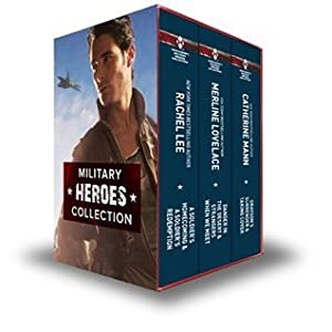 Military Heroes Bundle: A Soldier's Homecoming\A Soldier's Redemption\Danger in the Desert\Strangers When We Meet\Grayson's Surrender\Taking Cover