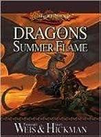 Dragons of Summer Flame (novel)